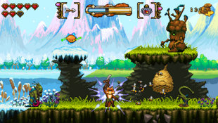 FOX n FORESTS Screenshot 8