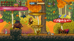 FOX n FORESTS Screenshot 9