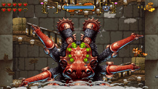 FOX n FORESTS Screenshot 5