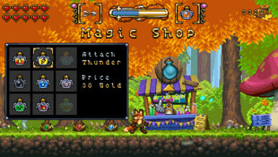FOX n FORESTS Screenshot 6