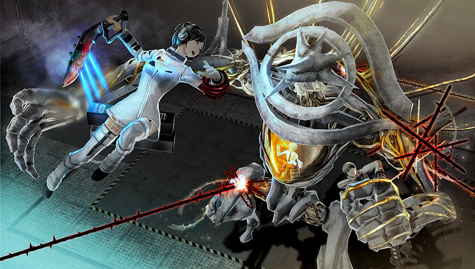 Image result for freedom wars