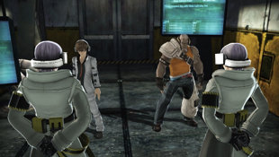 Freedom Wars™ Screenshot 2