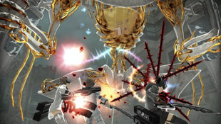 Freedom Wars™ Screenshot 3