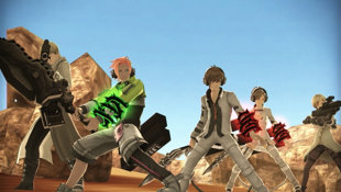 Freedom Wars™ Screenshot 12