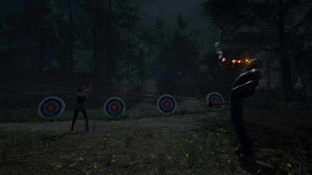 Friday the 13th: The Game Screenshot 4