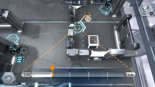 Frozen Synapse Prime Screenshot 9