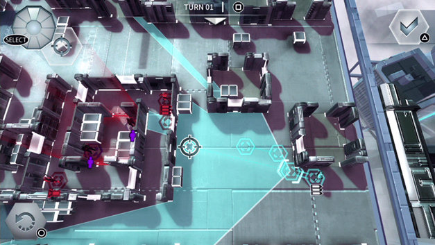 Frozen Synapse Prime Screenshot 10