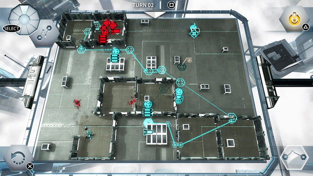 Frozen Synapse Prime Screenshot 7