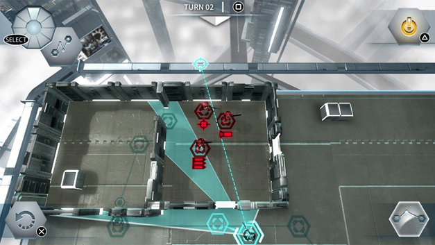 Frozen Synapse Prime Screenshot 4