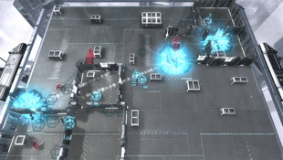 Frozen Synapse Prime Screenshot 3