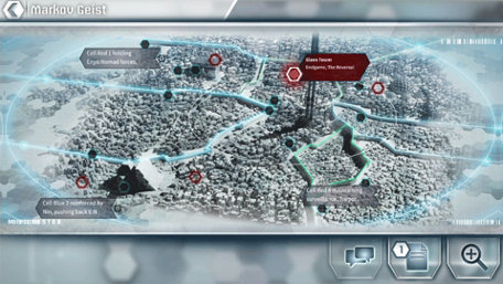 Frozen Synapse Prime Trailer Screenshot