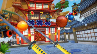 Fruit Ninja VR Screenshot 3