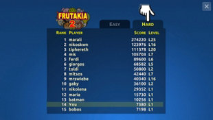 Frutakia 2 Screenshot 8