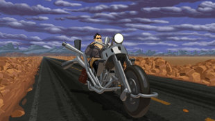 Full Throttle Remastered Screenshot 3