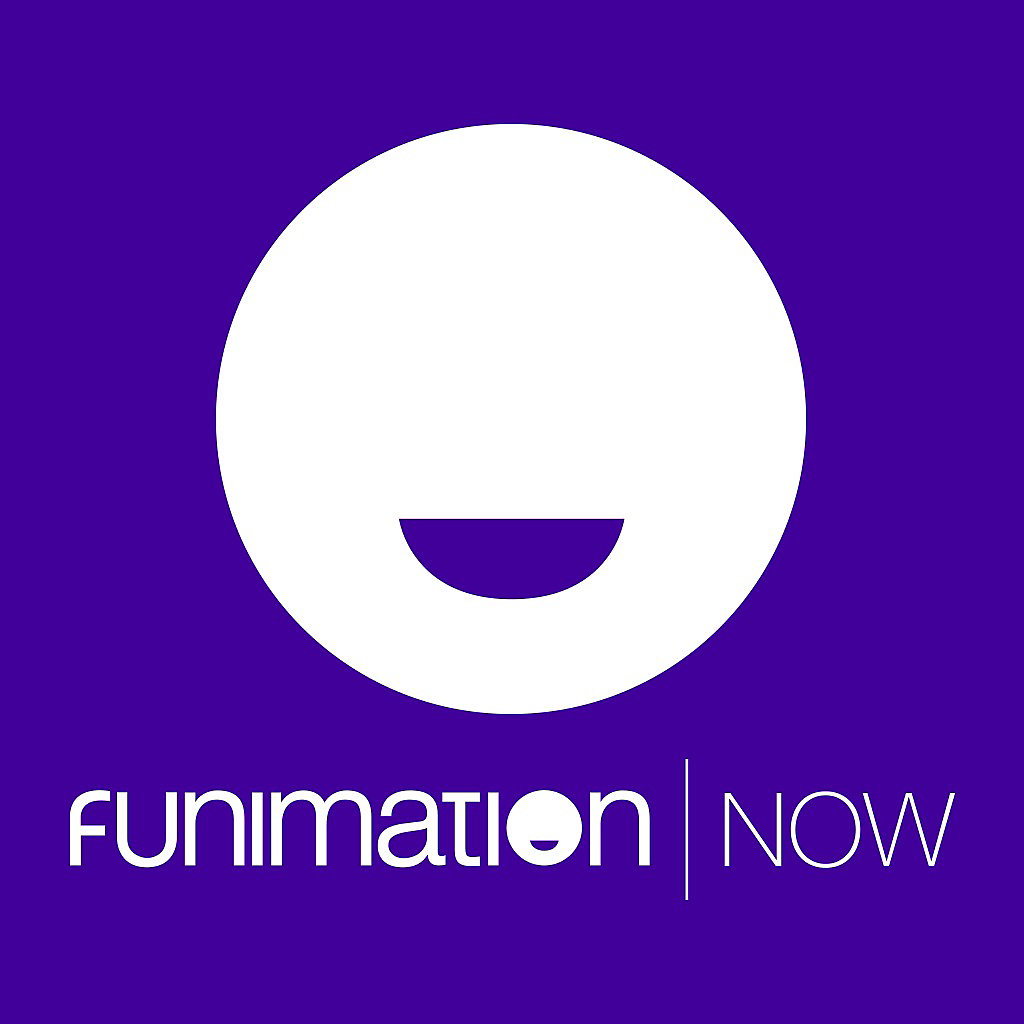 Funimation Store Art