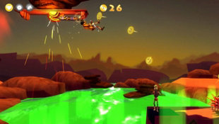 Funk of Titans Screenshot 2