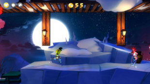 Funk of Titans Screenshot 5