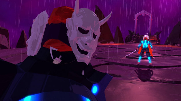 Furi Screenshot 4