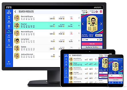 Fifa Ultimate Team Game Playstation
