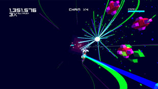 Futuridium EP Deluxe Screenshot 3