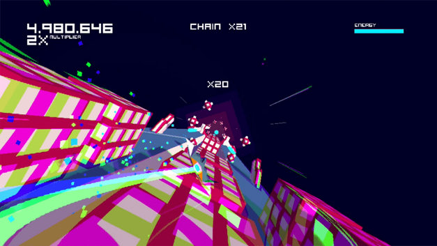 Futuridium EP Deluxe Screenshot 7