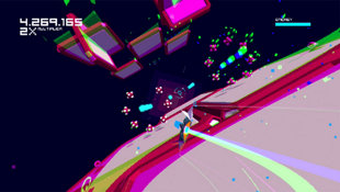 Futuridium EP Deluxe Screenshot 6