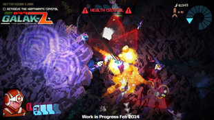 Galak-Z Screenshot 6