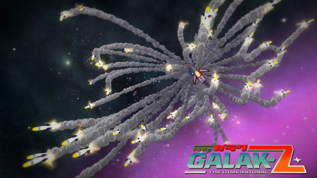 Galak-Z Screenshot 7