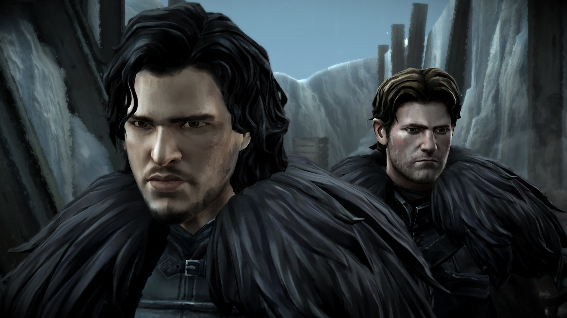 Game of Thrones - Episode 2: The Lost Lords Game | PS4 - PlayStation