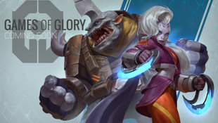 Games of Glory Screenshot 9