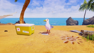 Gary the Gull Screenshot 2