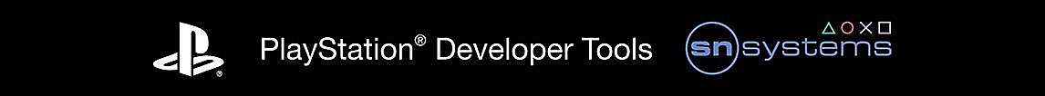 PlayStation Developer Tools