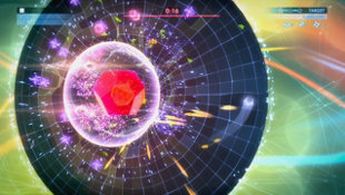 Geometry Wars™ 3: Dimensions Screenshot 5