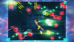 Geometry Wars™ 3: Dimensions Screenshot 2