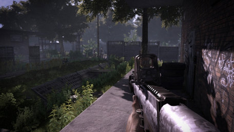 Get Even Trailer Screenshot