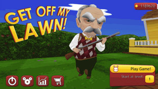 Get Off My Lawn! Screenshot 5