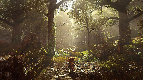 Ghost of a Tale - Screenshot INDEX