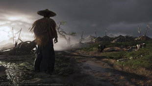 Ghost of Tsushima Screenshot 2