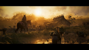 Ghost of Tsushima Screenshot 12