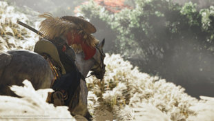 Ghost of Tsushima Screenshot 3