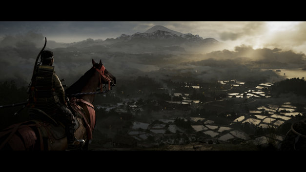 Ghost of Tsushima Screenshot 16