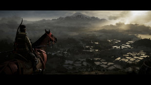 Ghost of Tsushima Screenshot 6