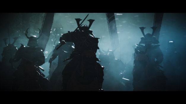 Ghost of Tsushima Screenshot 13