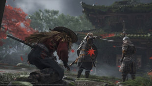 Ghost of Tsushima Screenshot 5