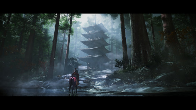 Ghost of Tsushima Screenshot 4