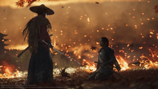 Ghost of Tsushima Screenshot 8