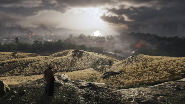 Ghost of Tsushima Screenshot 10