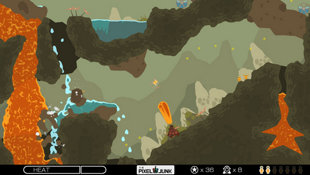 PixelJunk® Shooter Screenshot 3