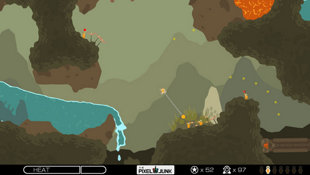 PixelJunk® Shooter Screenshot 5