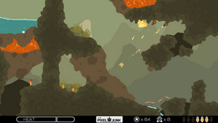 PixelJunk® Shooter Screenshot 6